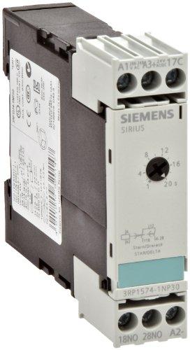 Siemens Zeit-Relais elektronisch, 3rp1574-1np30