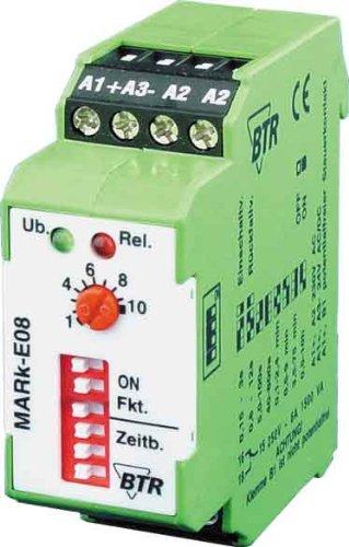 Metz Connect Zeitrelais MARK 15s-10h