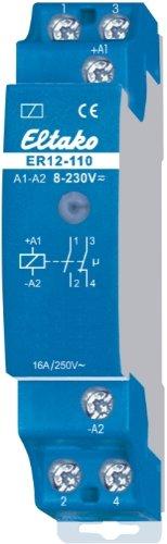 Eltako ER12-110-8..230V UC Schaltrelais