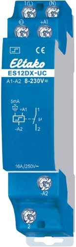 Eltako ES12DX-UC Stromstoßschalter