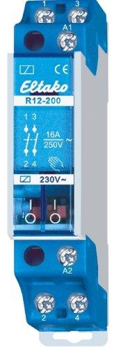 Eltako R12-200-230V Elektromechanisches Schaltrelais