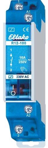 Eltako R12-100-230V Elektromechanisches Schaltrelais