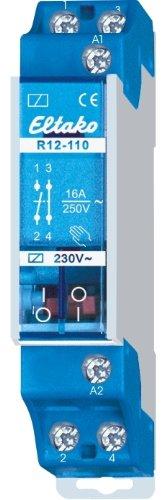 Eltako R12-110-230V Elektromechanisches Schaltrelais