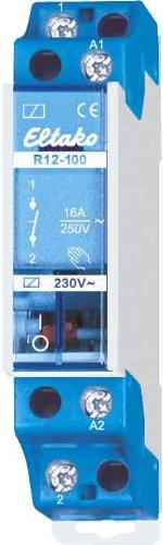 Eltako R12-100-12V Elektromechanisches Schaltrelais